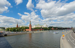 Russia, Moscow Kremlin. Stock Photo