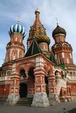 Russia - Moscow Red Square royalty free stock images