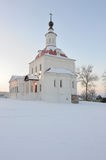 Russia. Moscow region. Ensemble of Kolomna Kremlin Stock Image