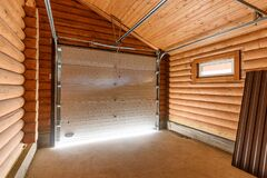 Russia, Moscow- September 10, 2019: interior room bright modern car garage