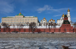 Russia, Moscow Royalty Free Stock Photography