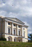 Russia. Palace in Pavlovsk, near St.Petersburg, Royalty Free Stock Photos