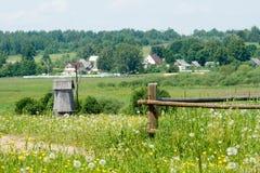 Free Russia. Pskov Region. Royalty Free Stock Photo - 9767365