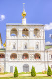 Russia Resurrection monastery Uglich Stock Images