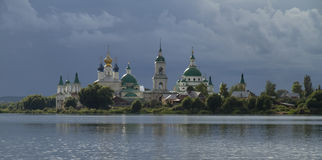 Russia. Rostov the Great. Stock Photos