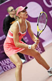 Russia's Elena Dementieva Stock Photo