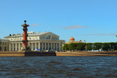 Free Russia, Saint-Petersburg, Arrow Stock Photography - 14922462