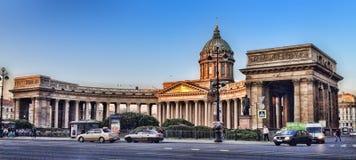 Russia, Saint-Petersburg. Royalty Free Stock Images