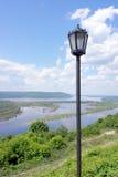 Russia, Samara city Royalty Free Stock Photo