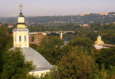 Russia.  Smolensk. Stock Images