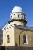 Russia, St. Petersburg, Pulkovo Observatory Stock Photos