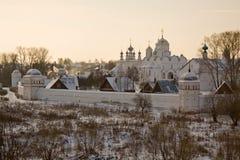 Russia. Suzdal Stock Image