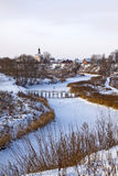Russia. Suzdal Stock Photo