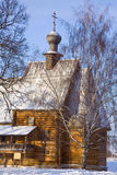 Russia. Suzdal Stock Photography