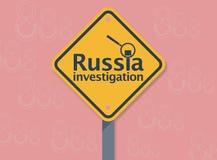 Russiagate, έρευνα της Ρωσίας απεικόνιση αποθεμάτων
