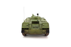 Russian airborne combat vehicle Royalty Free Stock Images