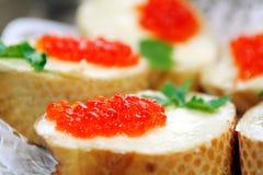 Russian appetizer Stock Photo