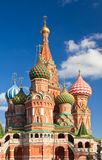 Russian architecture Stock Photography