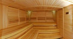 Russian bath Stock Photo