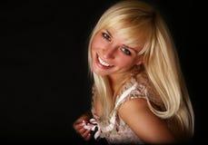 Russian beauty Royalty Free Stock Photo