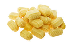 Russian caramels Stock Image