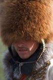 Russian Cossack Royalty Free Stock Photos