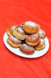 Russian doughnut Stock Photography