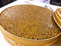 Russian kaviar caviar stock photos