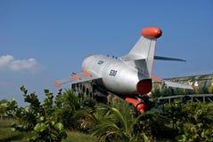 Russian made Sopka SSC-2 rocket, Havana, Cuba Stock Image