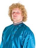 Russian Man Stock Image