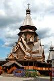Russian manor. Stock Photos