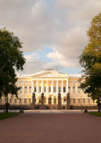 Russian museum Royalty Free Stock Photography