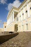 Russian Museum in St.Petersburg Stock Photos