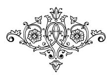 Russian ornament vector Stock Photos