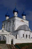 Russian Orthodox Church Stock Images