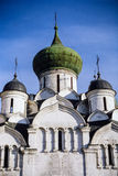 Russian Orthodox Church Stock Photos