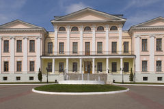 Russian Palace Stock Photography