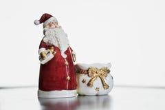 Russian Santa Stock Photos