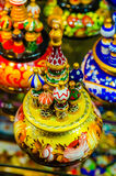 Russian souvenirs. Royalty Free Stock Image