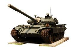 russian tank Στοκ φωτογραφίες με δικαίωμα ελεύθερης χρήσης