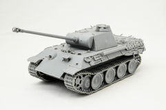 Russian Tank Stock Photography