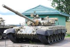 Russian war mashine Royalty Free Stock Images