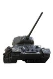 Russian Tank T34 Royalty Free Stock Photo