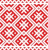 Russian traditional ornament Royalty Free Stock Image