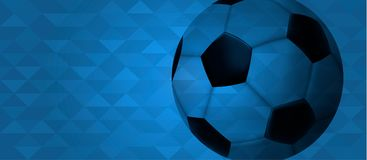 Russian web banner of special sport event Royalty Free Stock Images