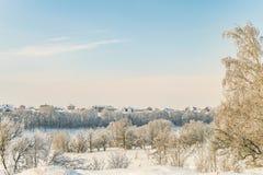 Russian Winter Stock Photos