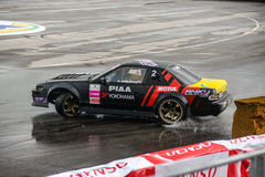 Russin Drift Series Stage 4 Royalty Free Stock Photos