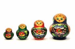 Russisch Royalty-vrije Stock Afbeelding
