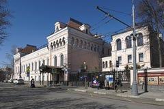 Russisch Cultuurfonds Stock Foto's
