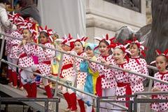 2014 Russisch Festival Stock Afbeeldingen